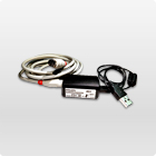 ISO cable for WebBioBank PM system